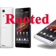 Получения ROOT прав на Sony Xperia через DooMLoRD Easy Rooting Toolkit