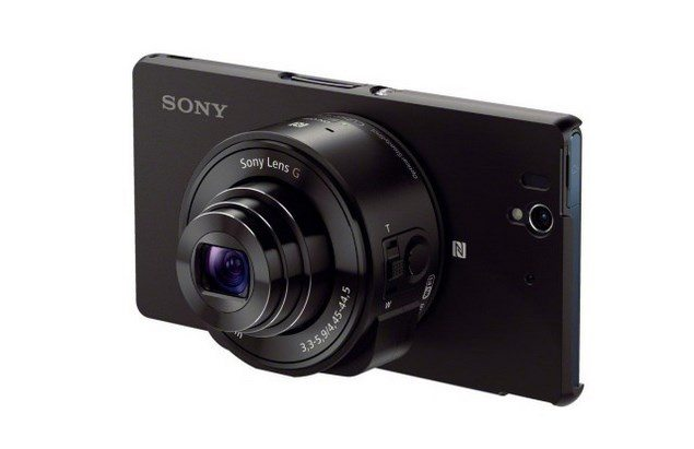 кейсы Sony SPA-ACX1 и Sony SPA-ACX2