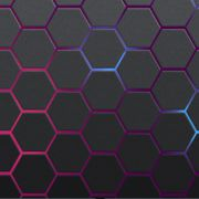 Honeycomb 2 Live Wallpaper – абстрактные соты для экранов Сони Иксперия