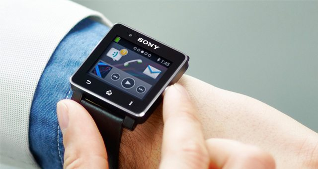 Как быстро перезагрузить Sony SmartWatch 2 в случае зависания