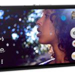 Тест экрана Сони Иксперия Z2 показал, что дисплей имеет точнейшую цветопередачу и широкую гамму цветов