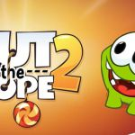 Cut the Rope 2 – головоломка-пазл для Sony Xperia