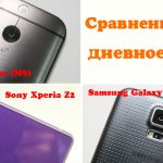 Фото с Sony Xperia Z2, Samsung Galaxy S5, HTC One M8 – качество камер