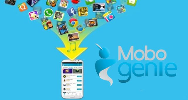 Mobogenie Market – лучшие приложения для Sony Xperia Z2, Z1, Compact, Z, Ultra, C, M, Tablet, ZL, ZR, SP