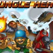 Jungle Heat – война в тропиках для Sony Xperia Z2, Z1, Compact, Z, Ultra, C, M, Tablet, ZL, ZR, SP