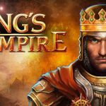 King's Empire: Power and Glory – время короля