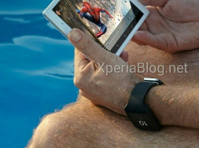 Тизеры Sony Xperia Z3, Xperia Z3 Compact, Xperia Z3 Tablet Compact - ожидаемые новинки IFA 2014