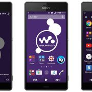 Тема Walkman Theme для Sony Xperia Z3, Z2, Z1, Compact, M4, Z, ZR, ZL, M2, C3, T2, T3, Ultra