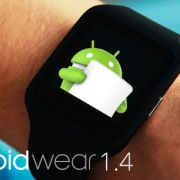 Sony SmartWatch 3 Android Wear 1.4 Marshmallow (MEC24H)