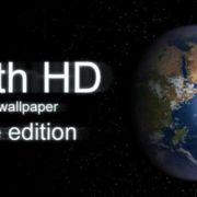 Земля HD Free Edition – планета из космоса на Сони Иксперия Z