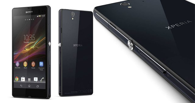 Факты о создании Xperia Z Ultra - самый тонкий в мире Full HD