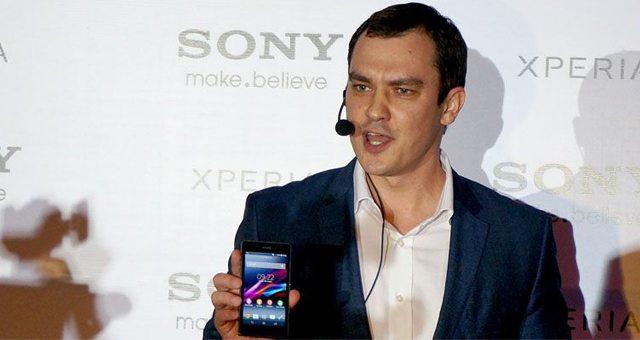 Небольшой фото отчет презентации Sony Xperia Z1 в России и информация о цене