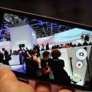Примеры фото и видео снятых на Xperia Z1