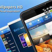 Best Wallpapers HD – качественные обои для Sony Xperia