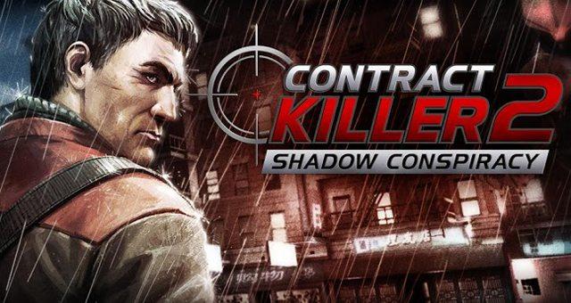 Contract Killer 2 – наемный убийца в Сони Иксперия