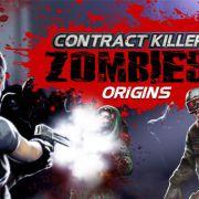 Contract Killer Zombies 2 Origins – лучший зомби-экшн на Sony Xperia
