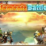 Elements Battle – повелеваем стихиями на Sony Xperia Z
