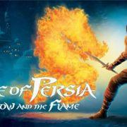 Prince of Persia Shadow & Flame – приключения восточного принца для Xperia