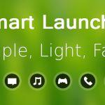 Smart Launcher – необычный лаунчер для Сони Иксперия