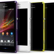Объявлена стоимость и дата старта продаж Sony Xperia M Dual
