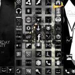 Tuxedo Icon Pack – тема для лаунчеров