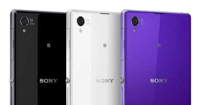 Новая информация о Sony Xperia Z2