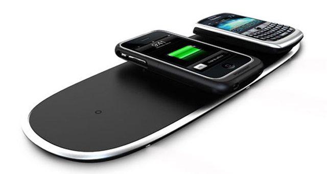 Sony готовит в 2014 году супер мощную беспроводную зарядку для Sony Xperia