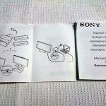 Магнитная док-станция для Sony Xperia Z1