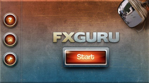 FxGuru: Movie FX Director – супер спецэффекты в видео для Sony Xperia