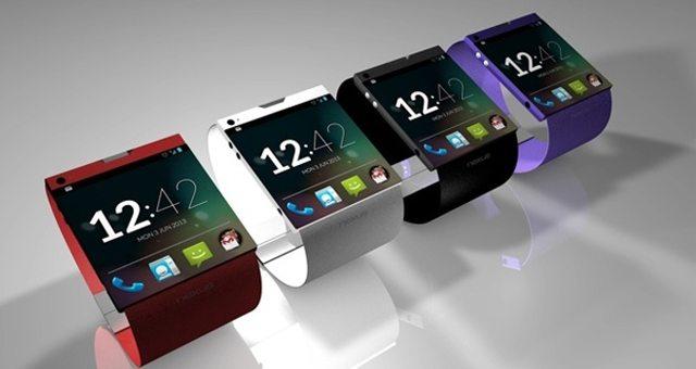 У Sony SmartWatch 2 вскоре появится серьезный конкурент от Google