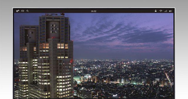 Japan Display Inc. представила 12,1-дюймовый дисплей невиданного качества