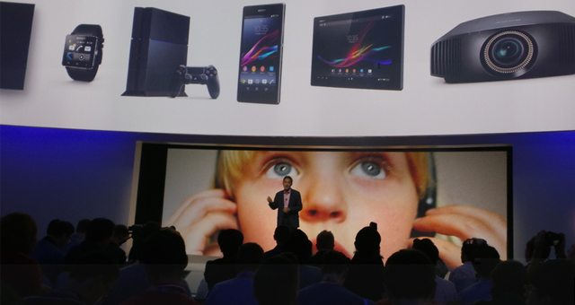 Презентация Sony Xperia Z1S (Mini) и Xperia Taichi пройдет уже 12 ноября