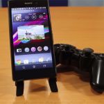 Тестирование производительности Sony Xperia Z1 в играх