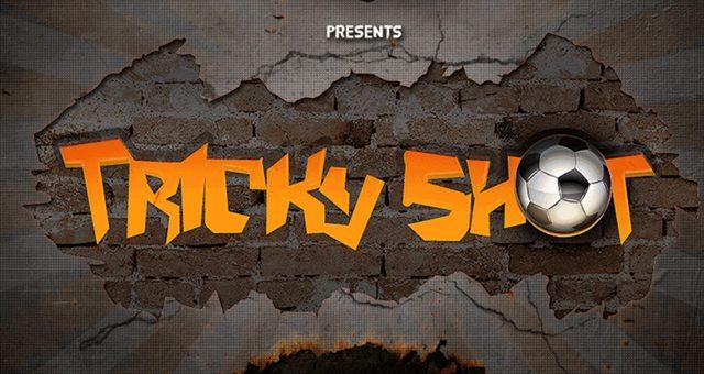 Tricky Shot – уличный футбол на Sony Xperia