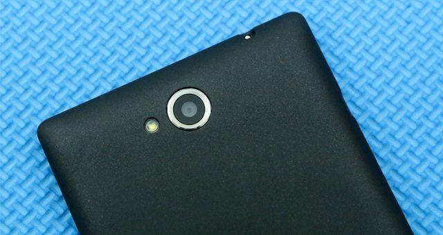 Примеры фото и видео сделанных на камеру Sony Xperia C