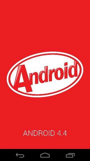 Android 4.4 KitKat был представлен официально