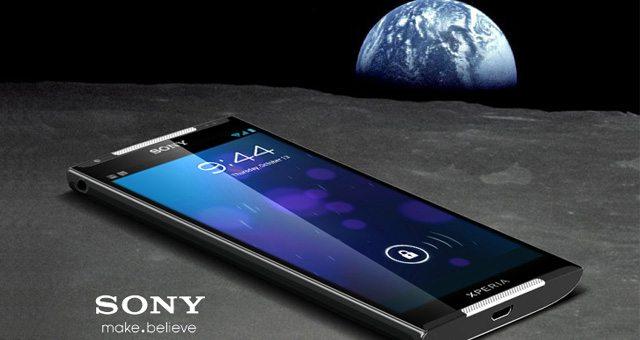 Слухи о возможных смартфонах флагманах 2014 Sony Sirius и Canopus