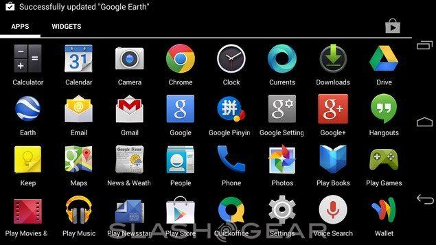 Фото Sony Z Ultra Google Play Edition - видео распаковки
