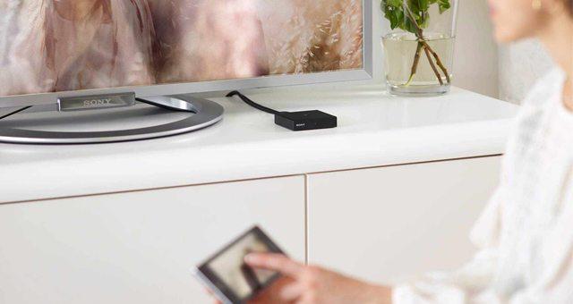 Характеристики и обзор возможностей Miracast Wireless Display IM10 для Sony Xperia