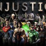 Injustice: Gods Among Us – сражения супергероев DC комиксов на Сони Иксперия