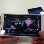 Беглый видео обзор Sony Xperia T2 Ultra от Sony Mobile Россия