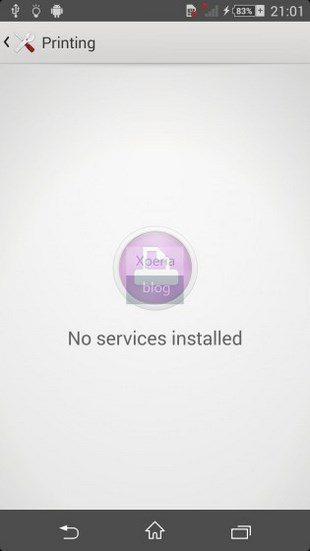 Новые функции и обновления интерфейса Android 4.4.3 KitKat на Sony D6503 Sirius