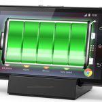 Результаты тестирования автономности аккумулятора Sony Xperia Z1 Compact