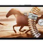 Приложение для камеры Timeshift burst (режим серийной съемки) доступено для Sony Xperia Z1, Z Ultra, Z, ZL, ZR и Tablet Z