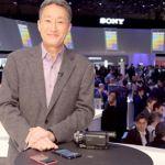Видео новинок от Sony – итоги CES 2014