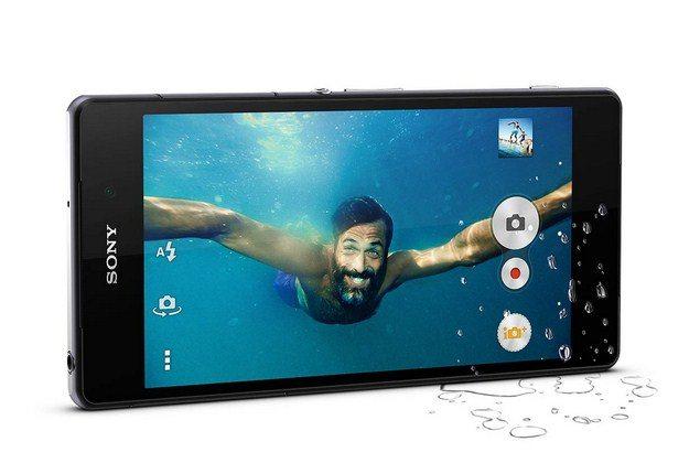Новый флагман Sony Xperia Z2 - обзор, технические характеристики, особенности флагмана
