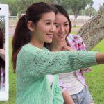 Обзор интересных особенностей и приложений камеры Sony Xperia C