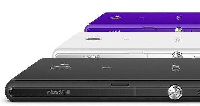 Все промо видео Sony Xperia Z2 - представление интересных функций смартфона