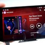 Сравнение стереодинамиков Sony Xperia Z2 против HTC One