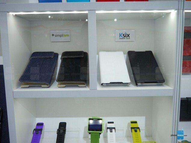 Чехлы и кейся длядля Sony Xperia Z2 с MWC